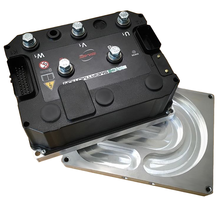Chill Plate – Liquid Cooling Plate For HyPer-Drive X1 And HyPer-Drive X144