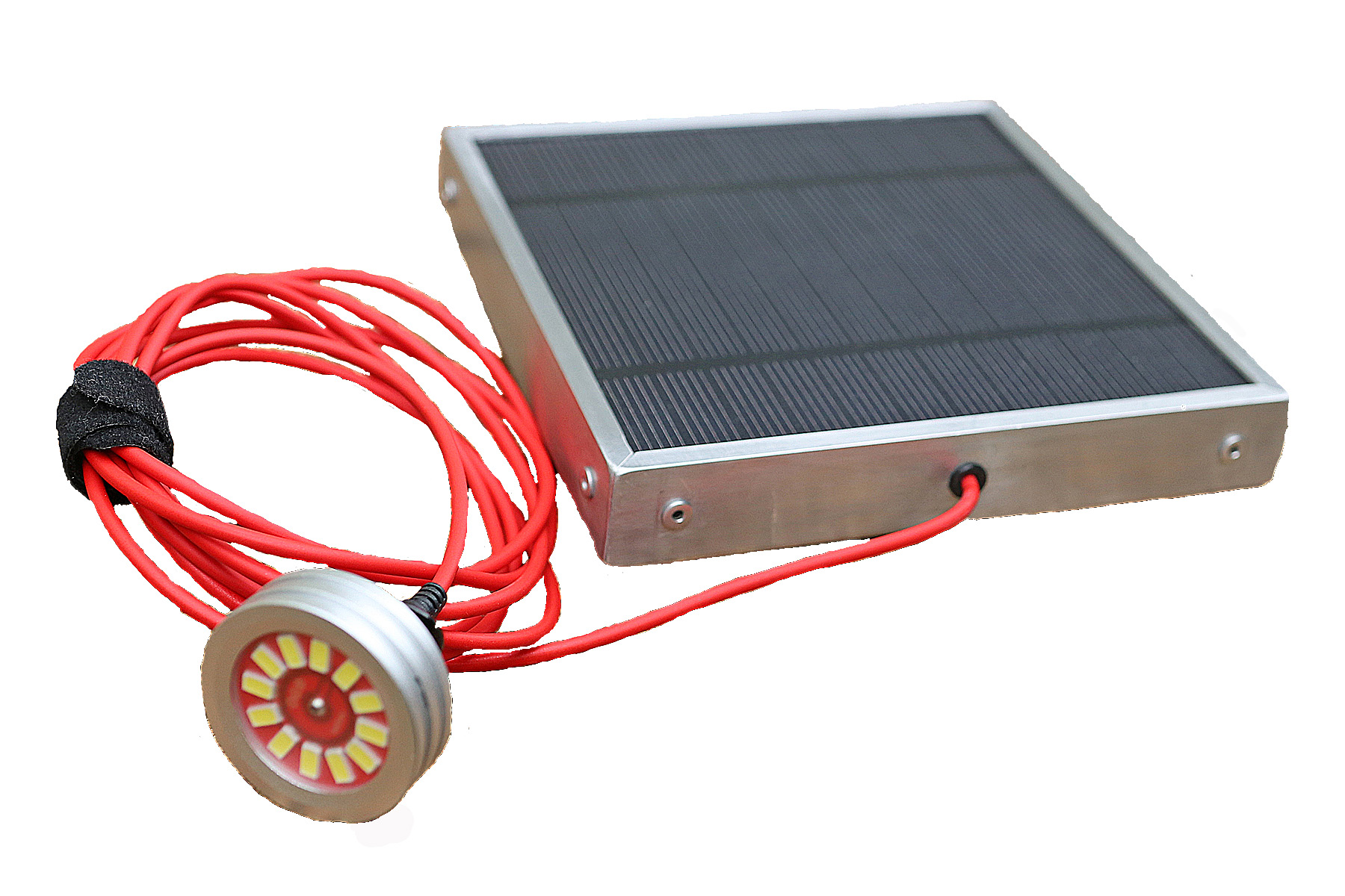 Solarrolla Solar Light